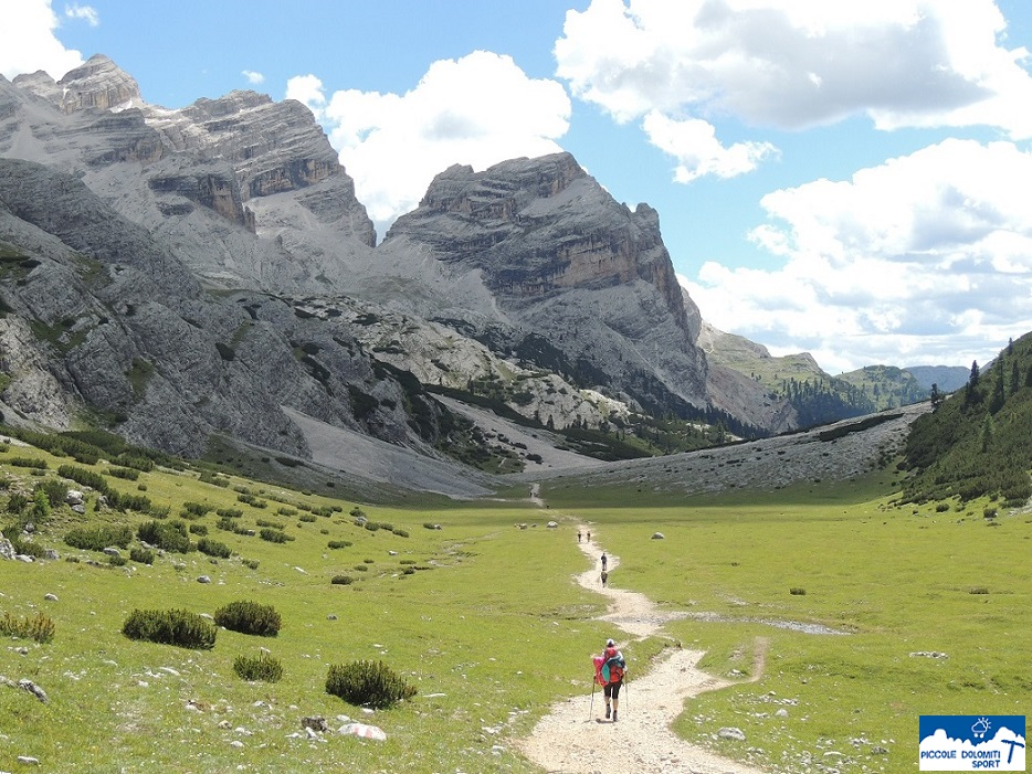Alta Via n1 delle Dolomiti