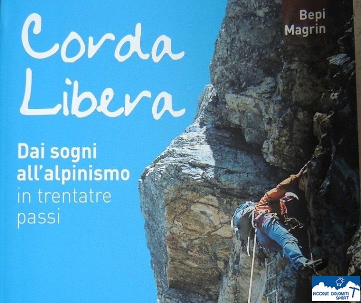 Corda libera - Bepi Magrin