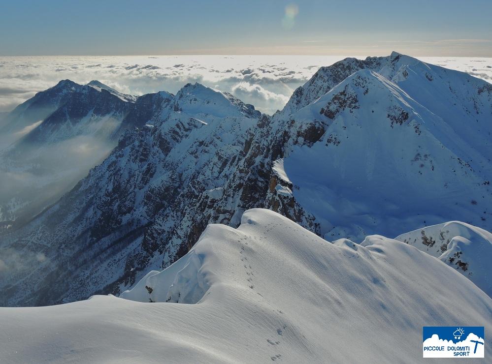 Inverno Piccole Dolomiti