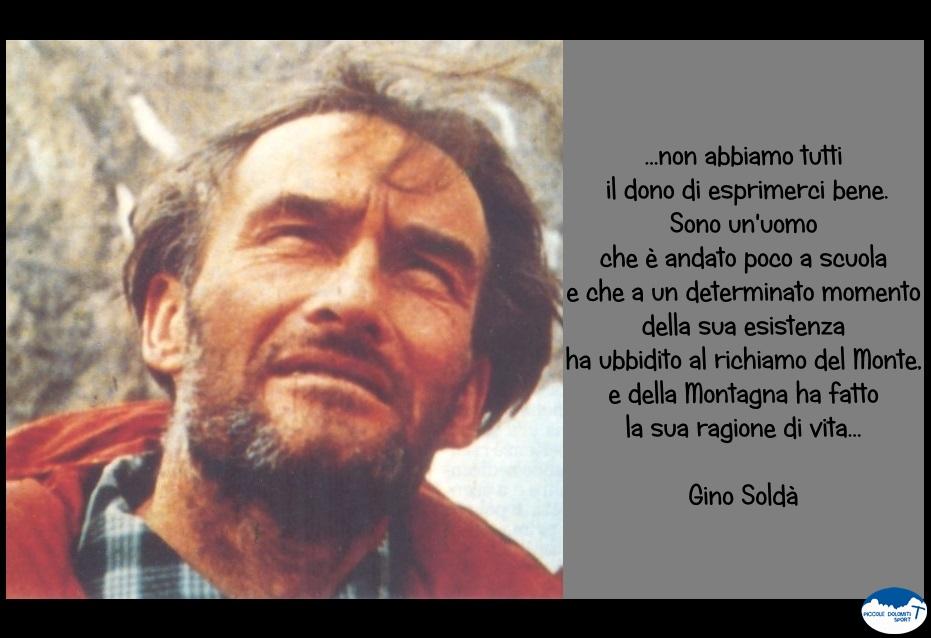 Gino Soldà