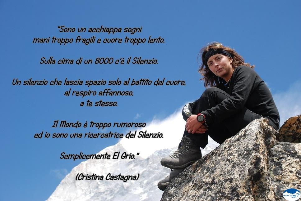Cristina Castagna