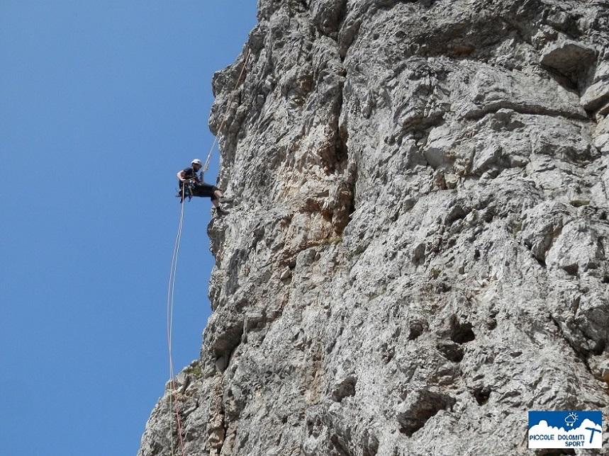 arrampicate piccole dolomiti