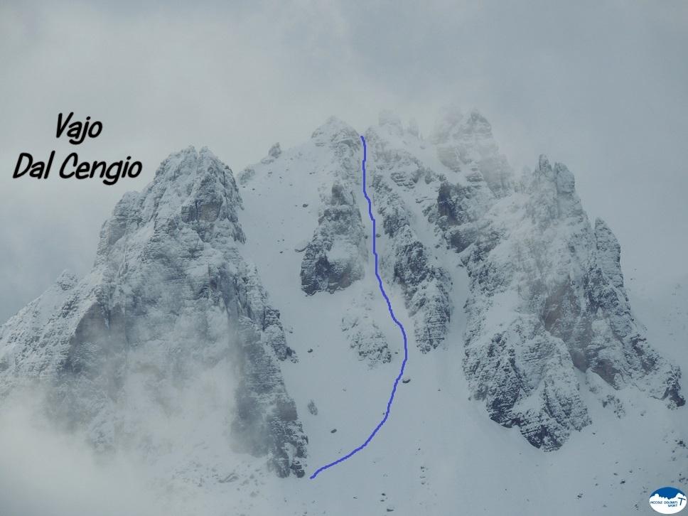 Vajo Dal Cengio