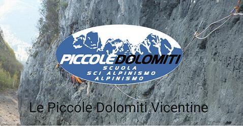 Scuola Alpinismo Piccole Dolomiti