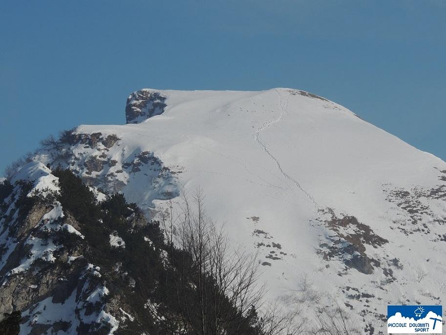 Monte Mesole