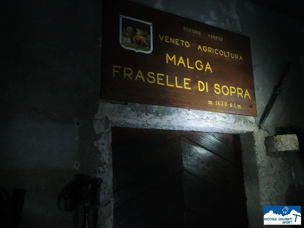 Malga Fraselle di Sopra
