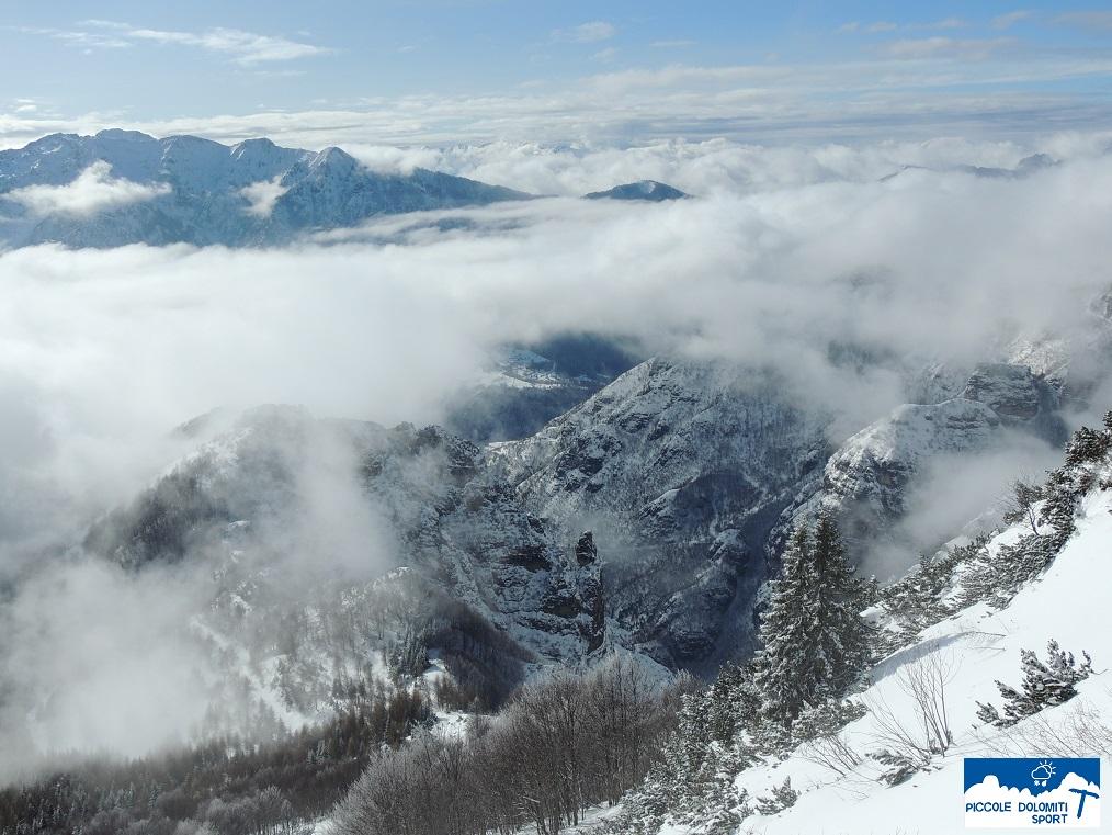 Val di Fieno - Pasubio