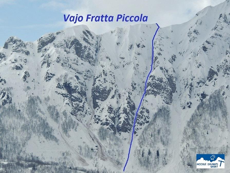 Vajo Fratta Piccola