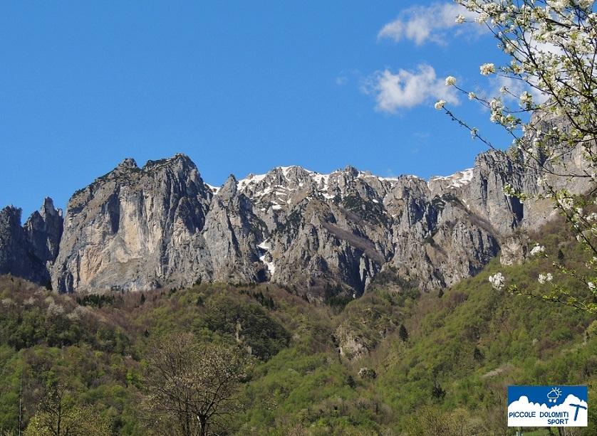 Monte Pasubio primavera