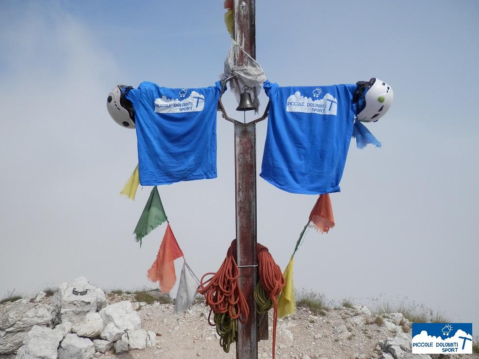 cima del Monte Cornetto
