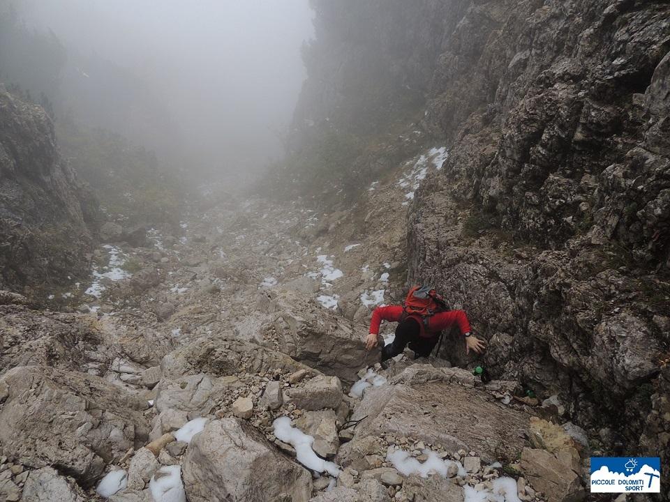 salti di roccia