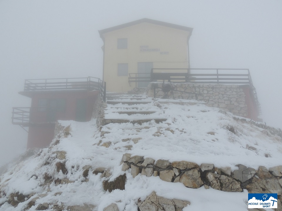 Rifugio Fraccaroli