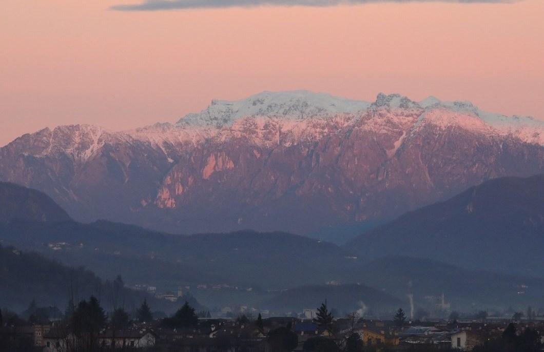 Meteo Piccole Dolomiti