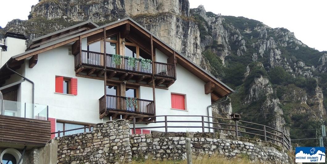 Rifugi Piccole Dolomiti