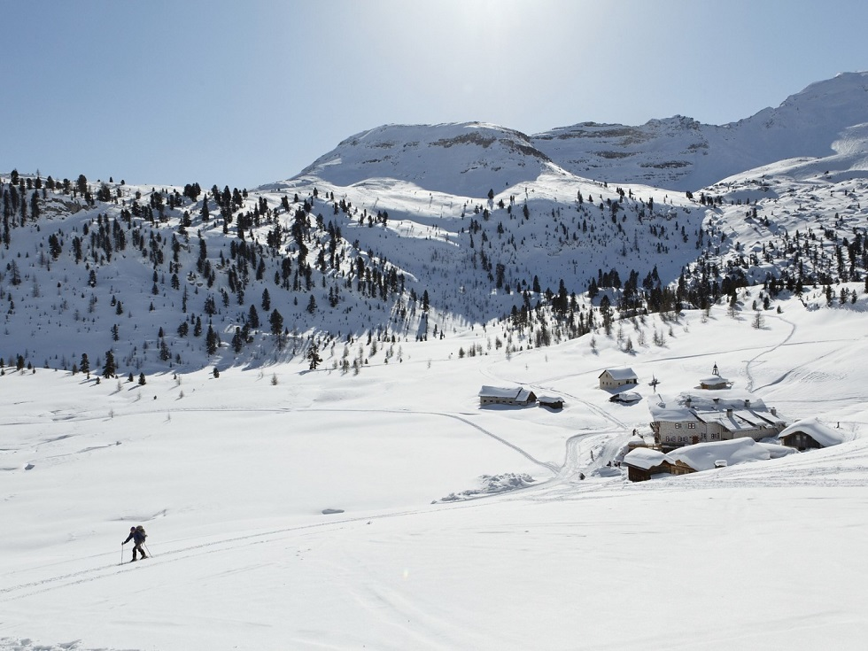 Alpe Fanes