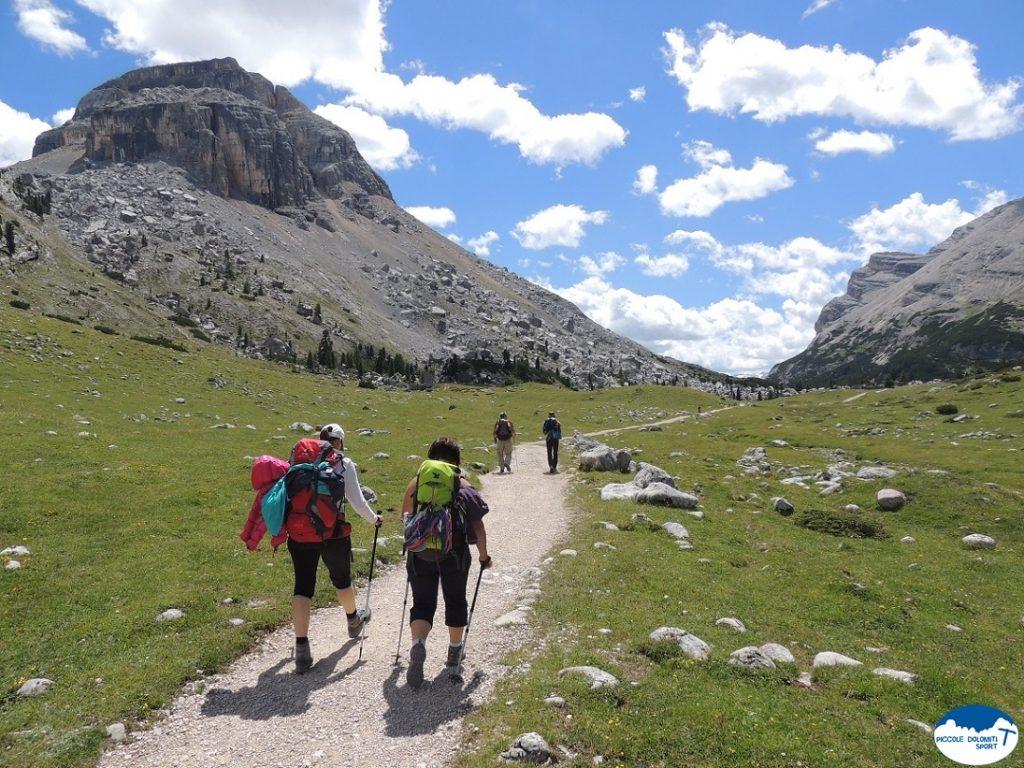 Alta Via n°1 delle Dolomiti