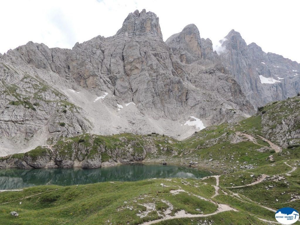 Anello del Monte Civetta