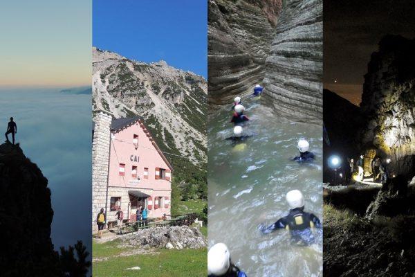 Calendario Piccole Dolomiti Sport 2017