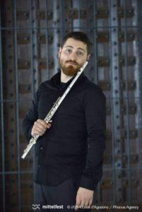 Stefano Fornasaro