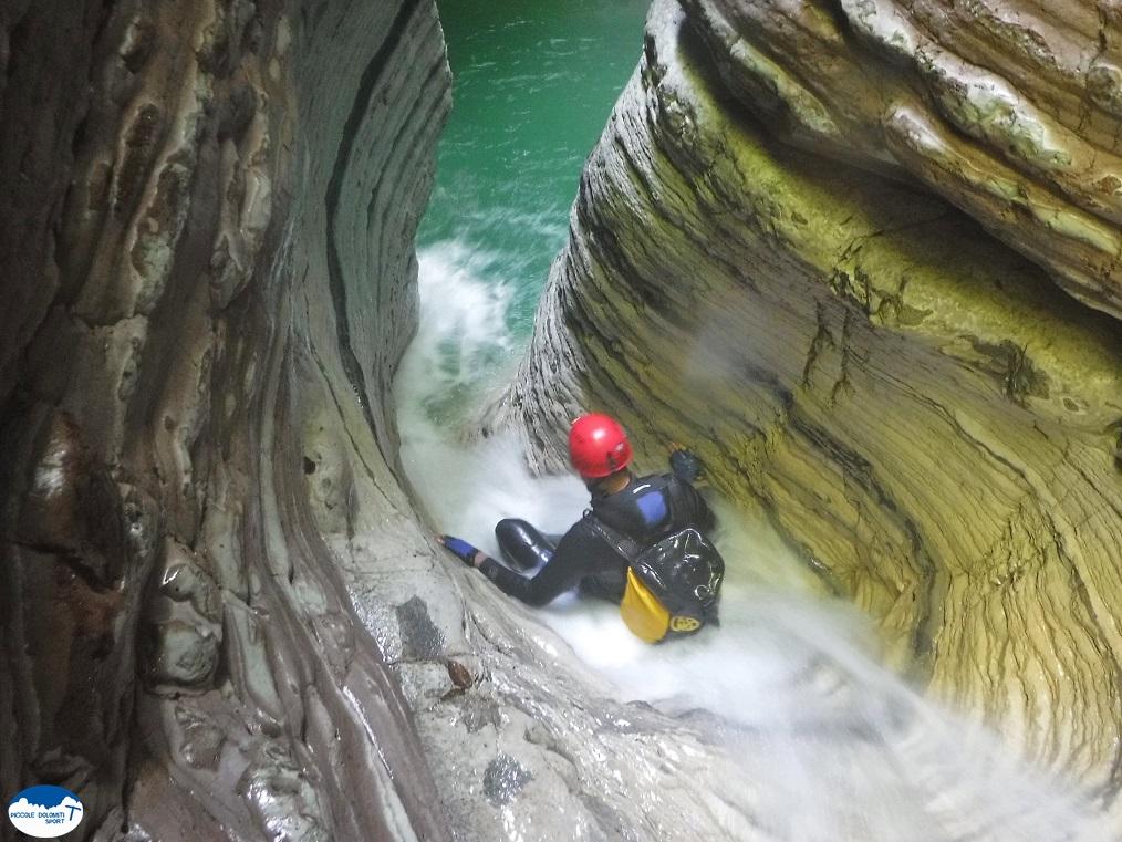 River Trekking Andreis (PN)