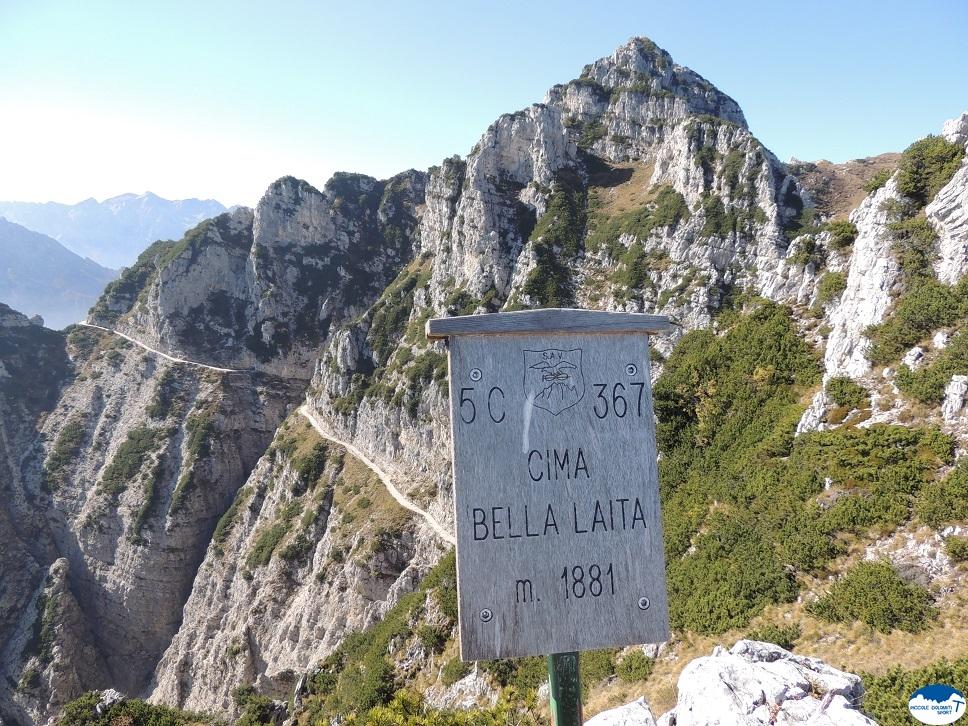 Prima cima - Bella Laita