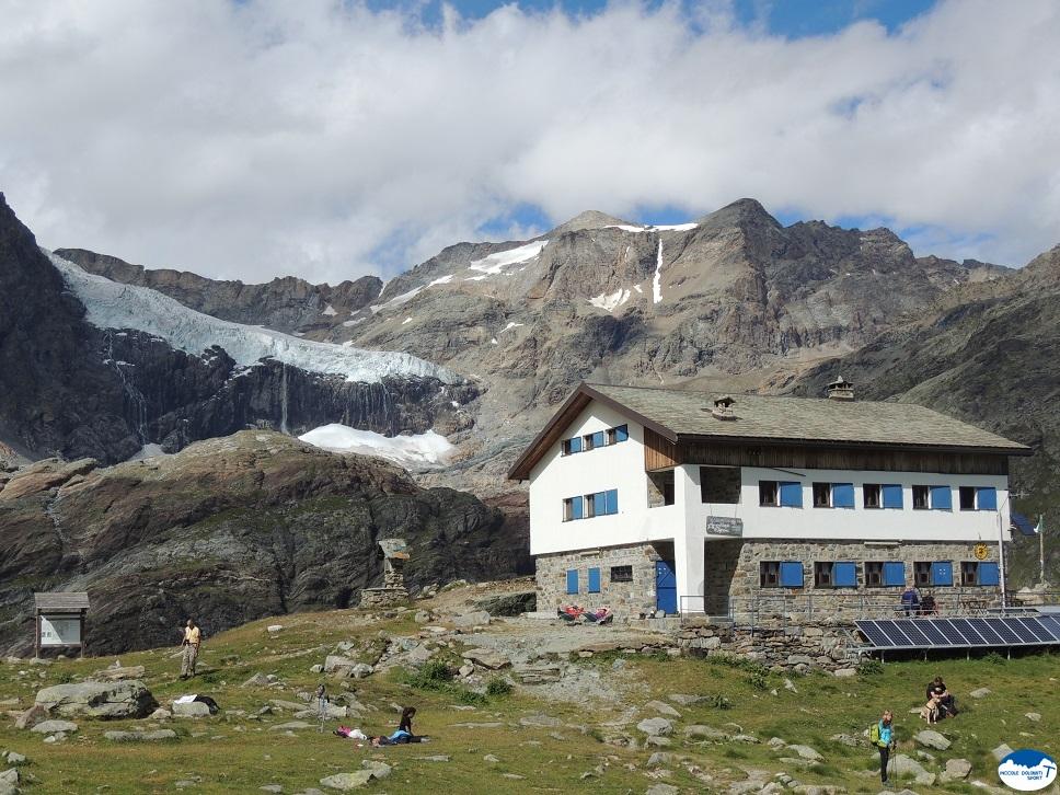 Trekking del Bernina