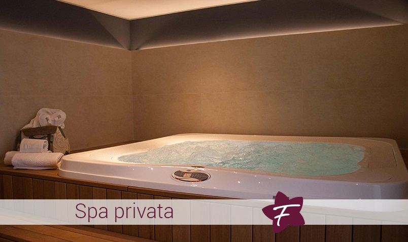 Spa privata