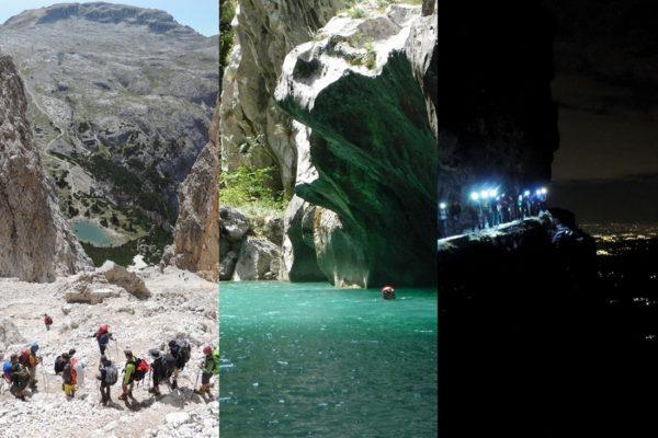 Calendario Piccole Dolomiti Sport