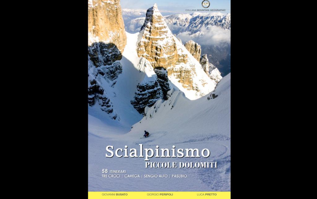 Scialpinismo Piccole Dolomiti