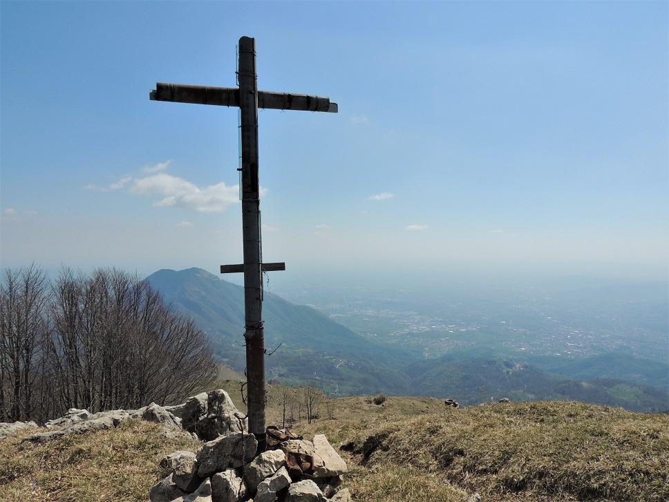 Monte Giove 1595m