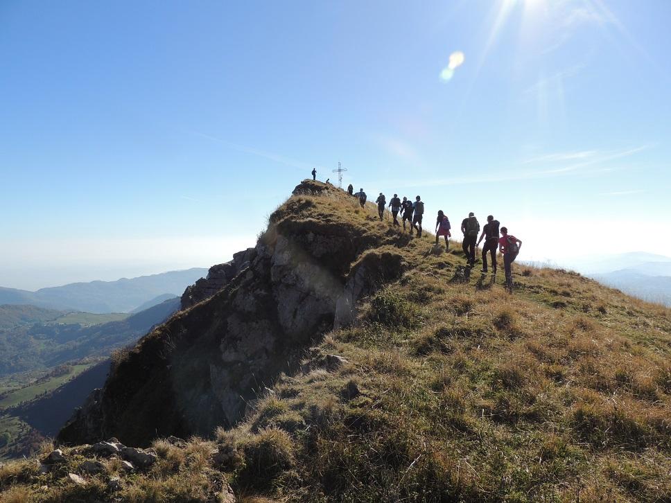 Monte Gramolon 1