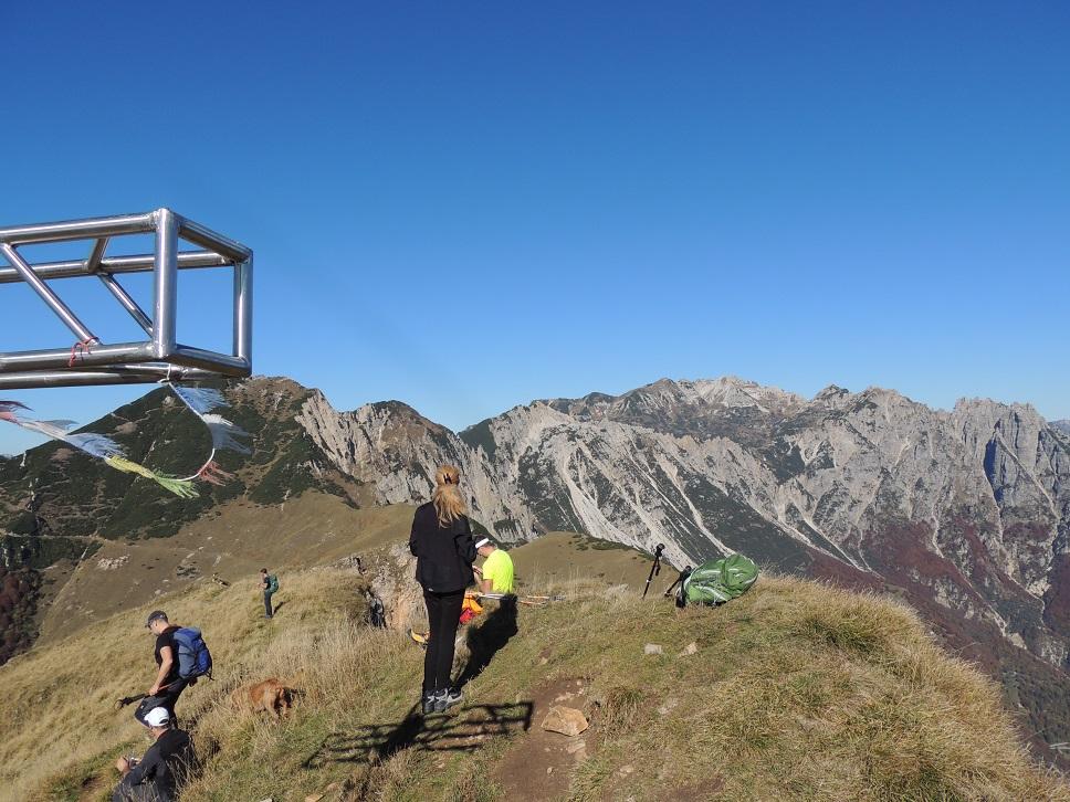 Monte Gramolon 2