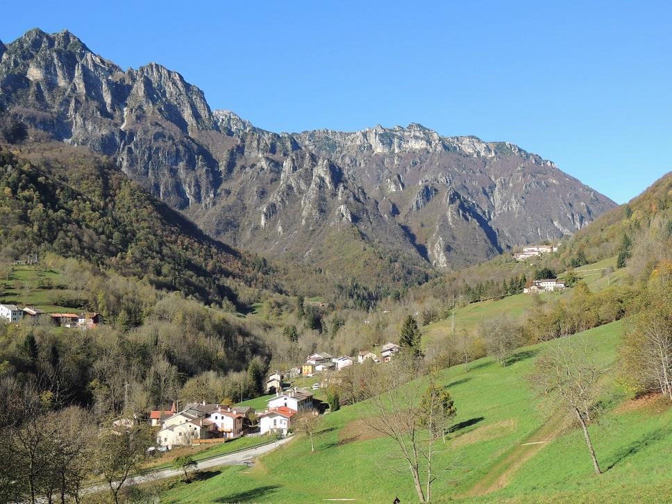 Val Posina