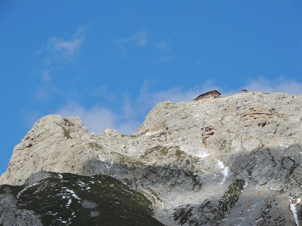 Rifugio Torre di Pisa