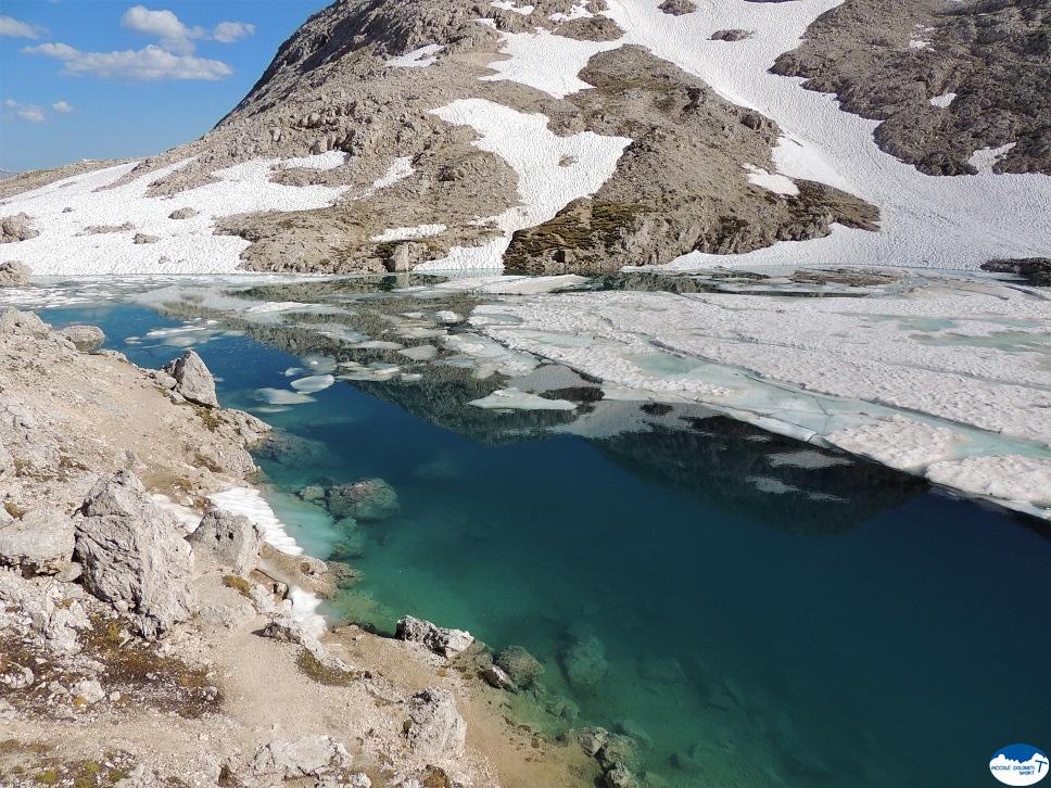 Lago Antermoia