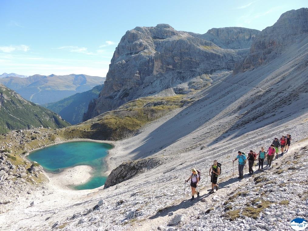 Laghetti Alpini