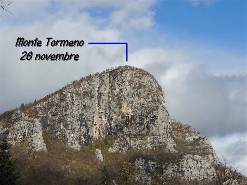 Monte Tormeno