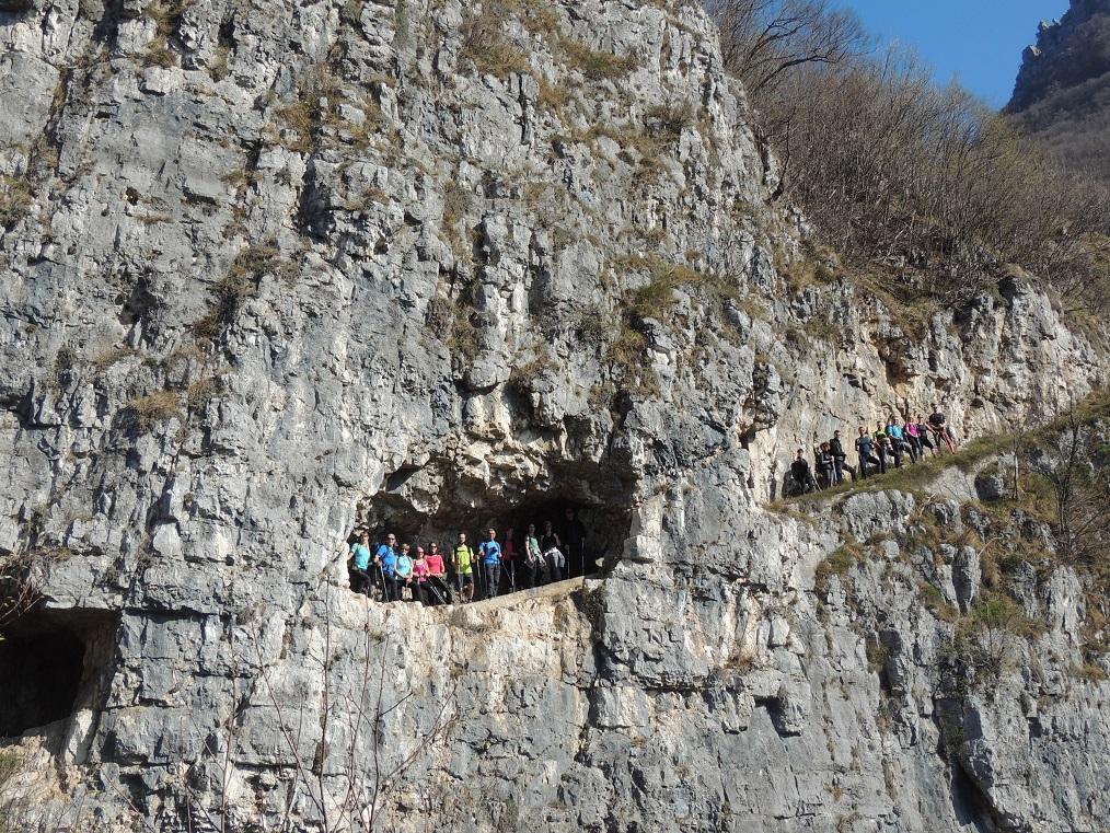 Cresta della Rocca