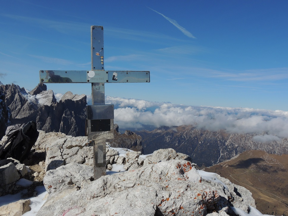 Trekking del Puez