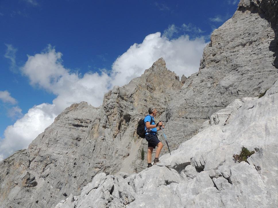 Trekking Dolomiti di Brenta