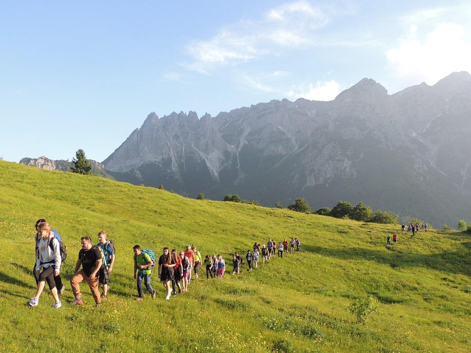 Suoni delle Piccole Dolomiti
