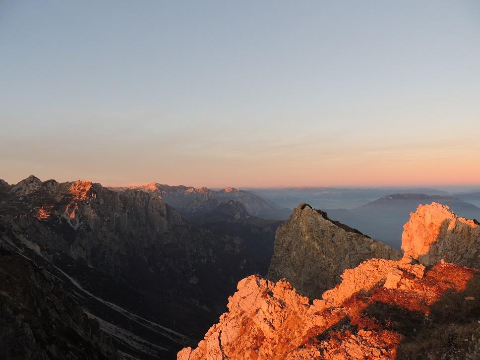 Monte Zevola