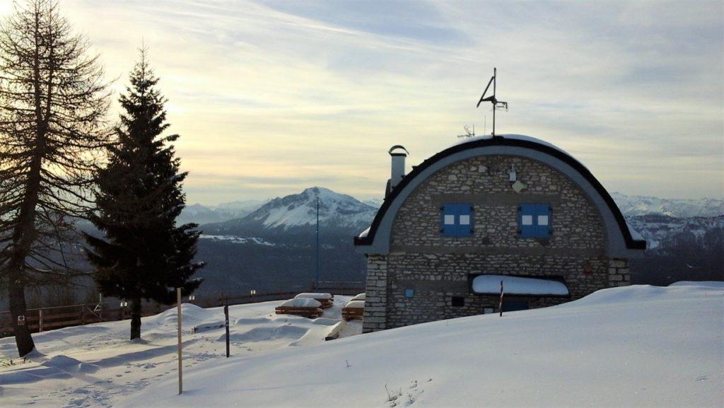 Ciaspolata Monte Finonchio