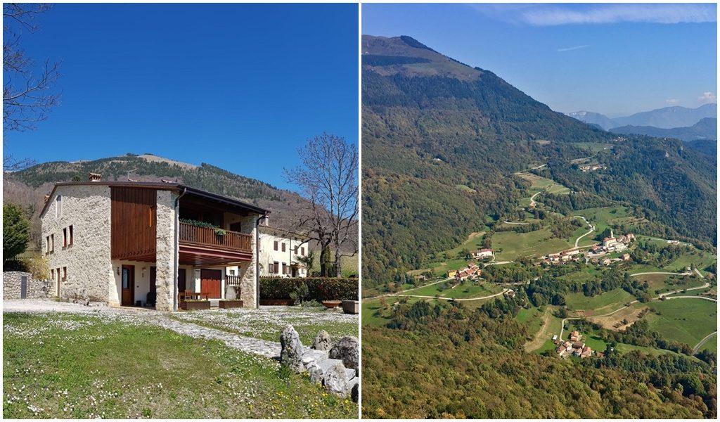 Villa Contrà Facci